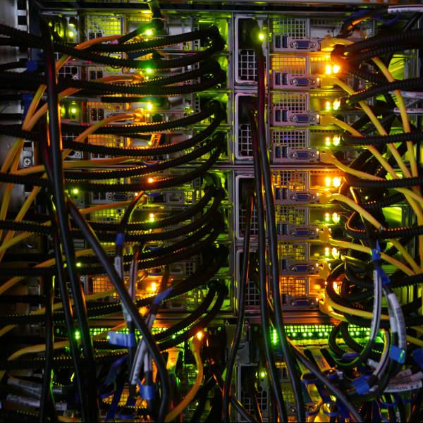 cluster-lights